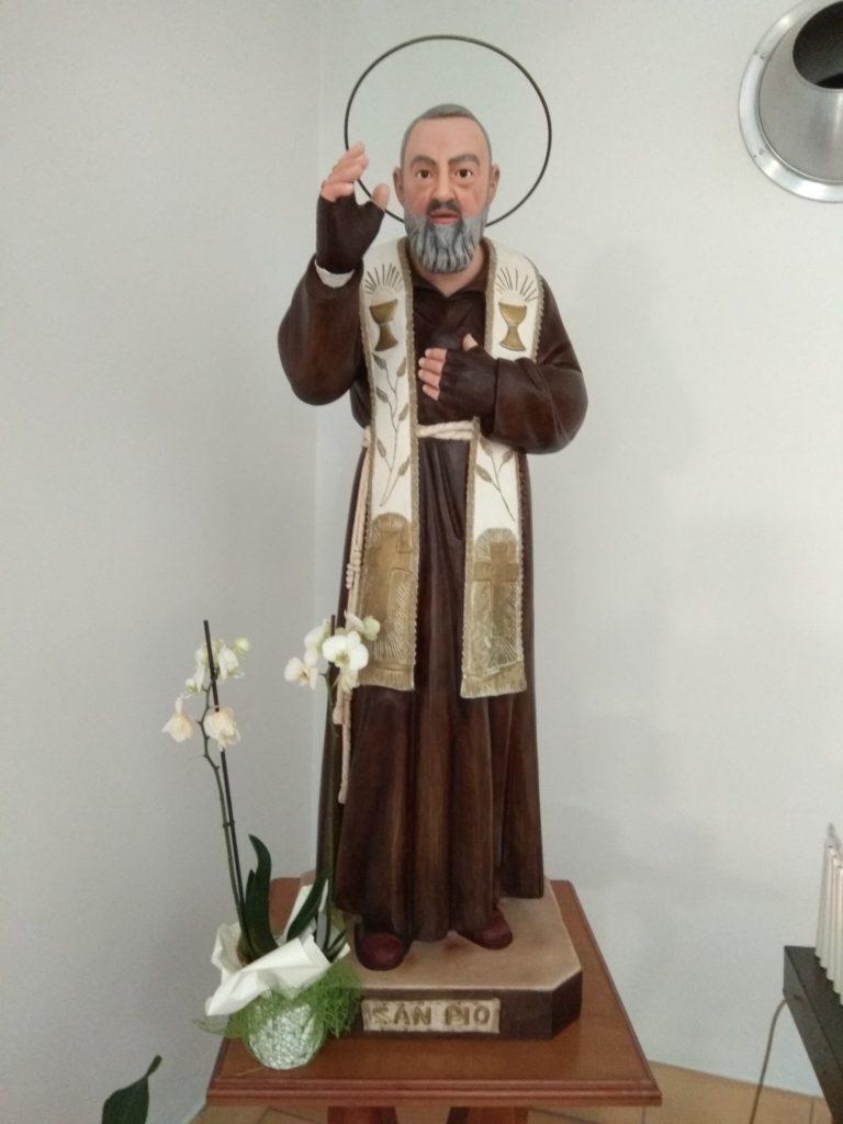 Parrocchia Santa Maria Assunta in Cielo Sperlonga